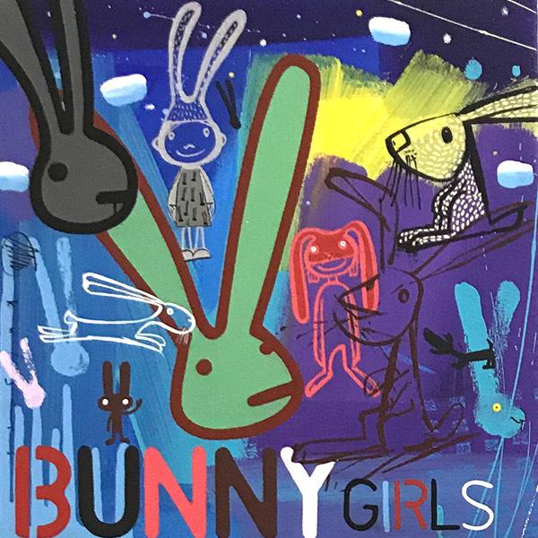, 'Bunny Girls,' 2019, ARTsouthAFRICA
