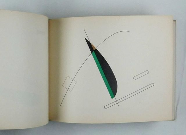 Luigi Veronesi, '14 Variazioni di un tema pittorico 1936 14 Variazioni di un tema musicale 1938', 1939, Zucker Art Books