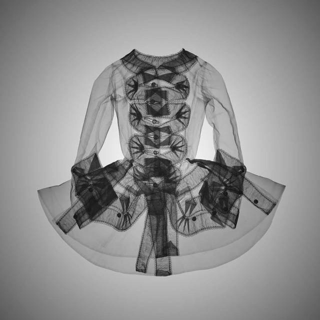Nick Veasey, 'Riding Jacket (Unknown maker), 1750-1759 (V&A Collection)', 2017, Echo Fine Arts