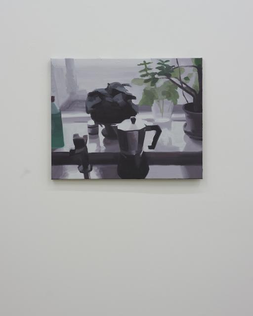 , 'Window Sill II,' 2016, David Risley Gallery