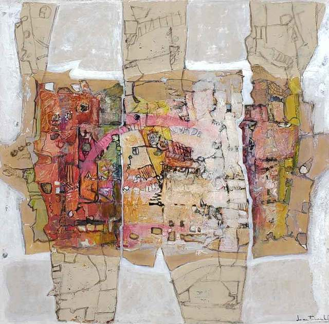 Joan Dumouchel, 'Structure', 2019, Galerie Blanche