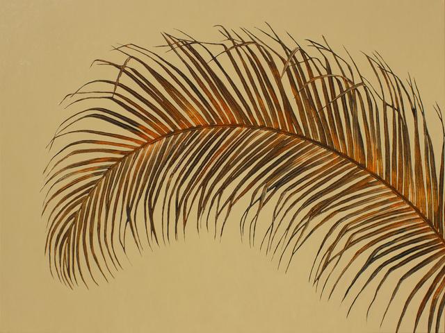 Robert Dunahay, 'Solone Palm', 2015, HOHMANN