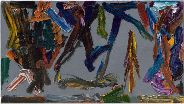 , 'Untitled, B14,' 2014, Galerie Isabella Czarnowska