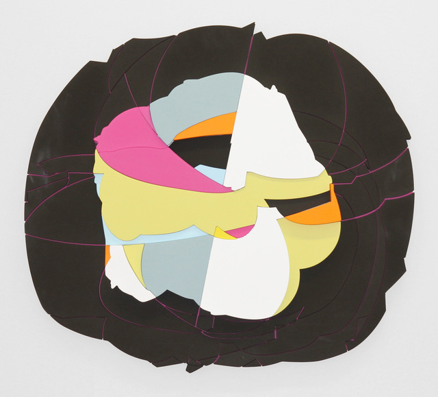 , 'Unscented Selectron,' 2008, Galerie Richard
