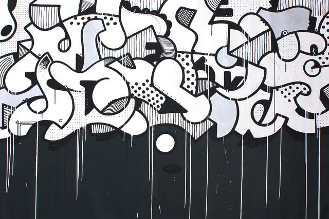 , 'The Quest,' 2015, Fabien Castanier Gallery