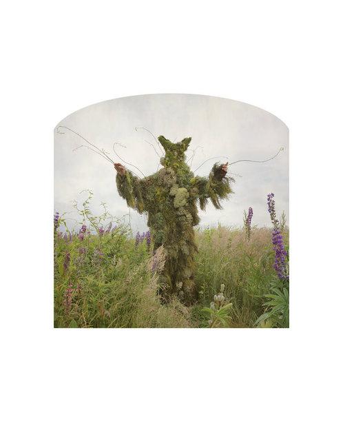 , 'King of Weeds,' , ArtYard