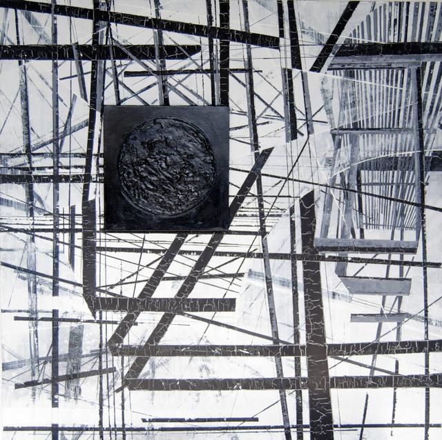 , 'Matter is made and undone,' 2019, ArteMorfosis - Galería de Arte Cubano