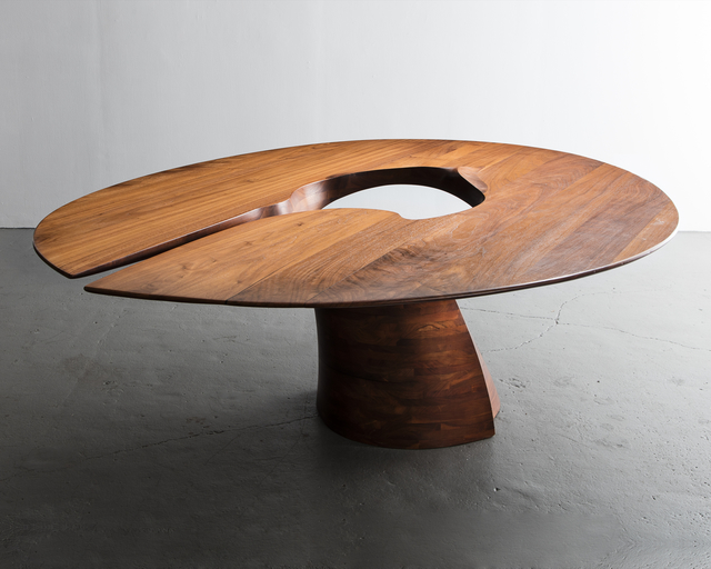 , 'Unique Dining Table,' 1971, R & Company
