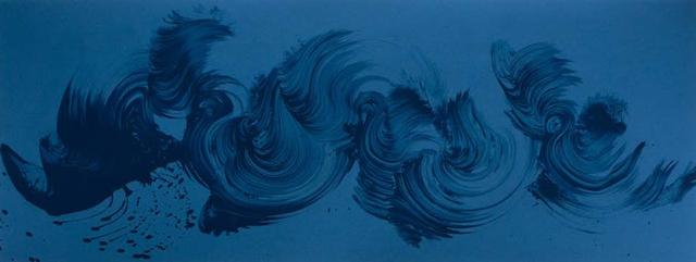James Nares, 'You Don't Say 3', 2011, Senior & Shopmaker Gallery