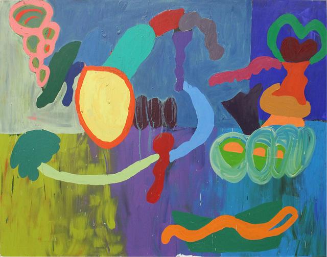 , 'Singularização do ser,' 2015, Celma Albuquerque Galeria de Arte