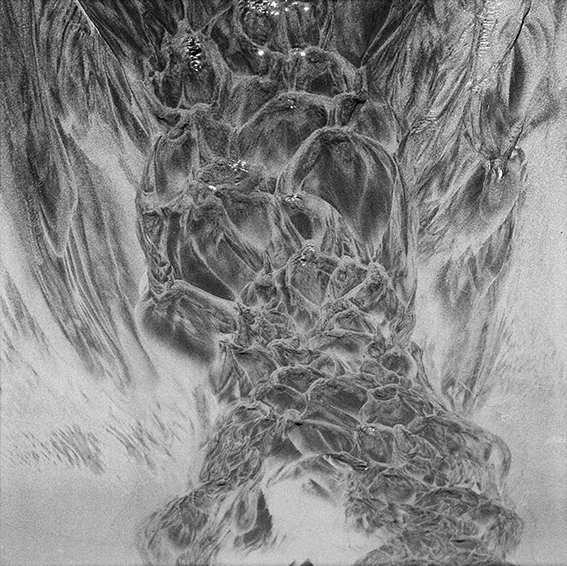 , 'Serie D'apres Vesuvio 79dC,' 2015, Galeria Eduardo Fernandes