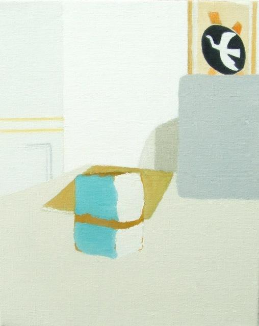 , 'Escriptori,' 2013, ENCANT