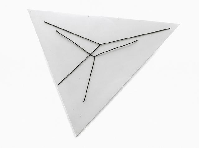 , 'Spazio elastico intermutabile,' 1977-1985, The Mayor Gallery