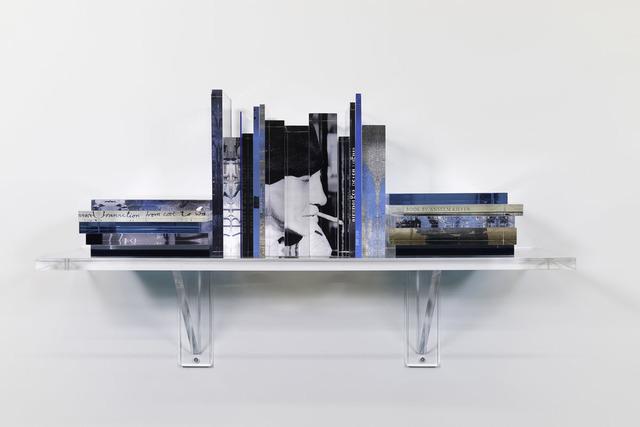 Pancho Luna, 'Jackie's Paradise', 2021, Sculpture, Mixed-Media Sculpture, Timothy Yarger Fine Art