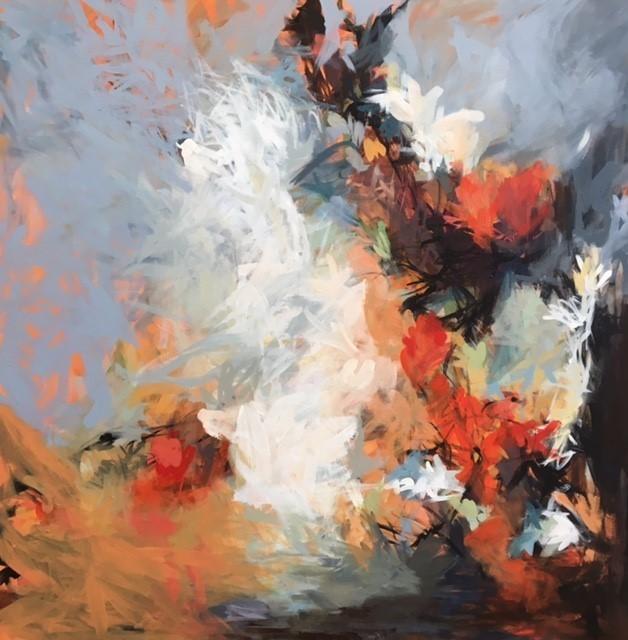 , 'Susurrus,' 2018, Walker Fine Art