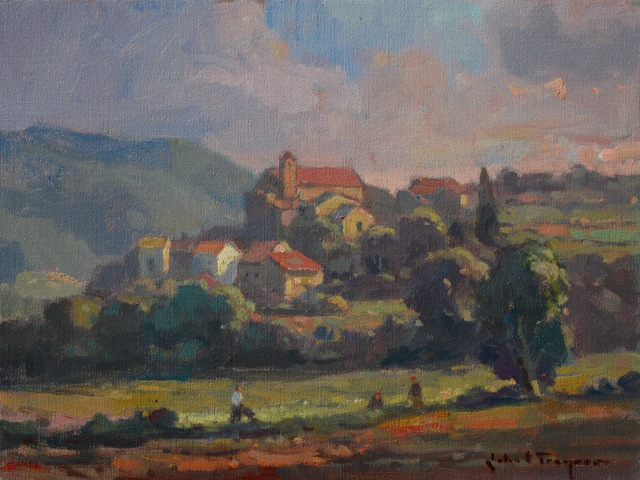 , 'Santa Cristina (Tuscany),' , J. Cacciola Gallery