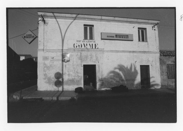 , 'Sardegna, 1974,' 1974, Large Glass