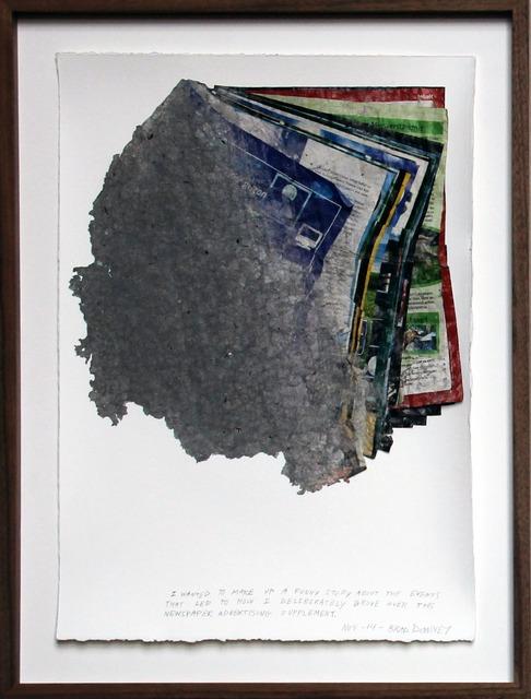 , 'I Wanted...,' 2014, Ruttkowski;68
