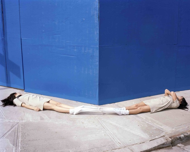 , 'Three,' 2008, CHRISTOPHE GUYE GALERIE