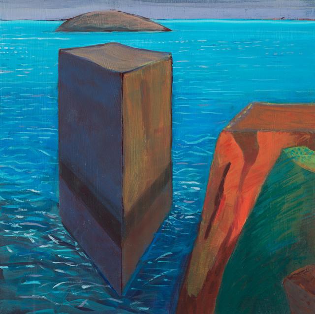 , 'Witness,' 2017, Cerulean Arts