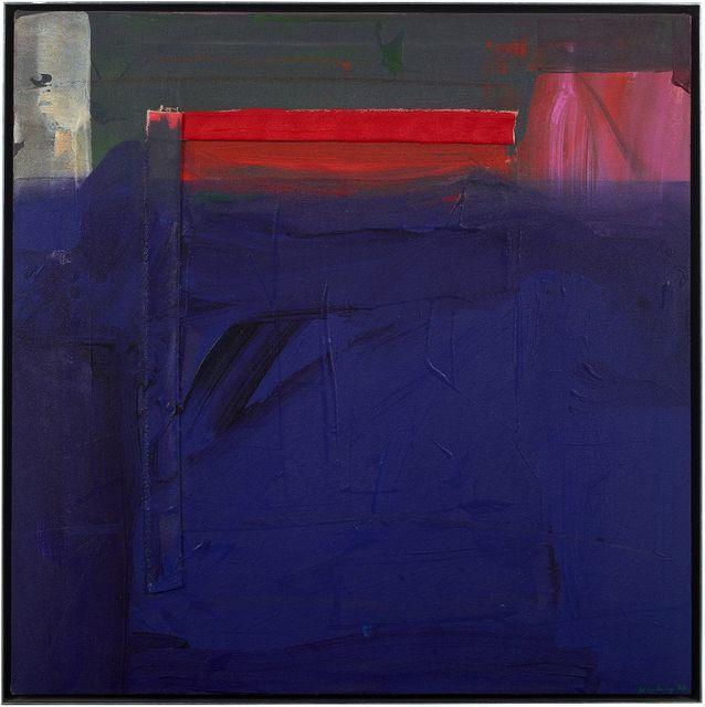 Frank Wimberley, 'Jonathan', 1987, Berry Campbell Gallery