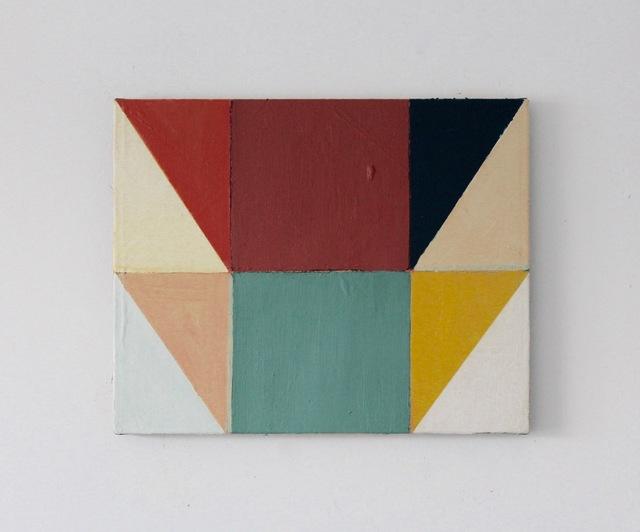 , 'Dirty Rainbow,' 2017, Tatha Gallery