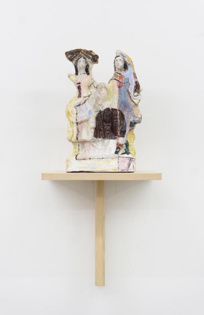 Jon Pilkington, 'Returning Home', 2019, V1 Gallery