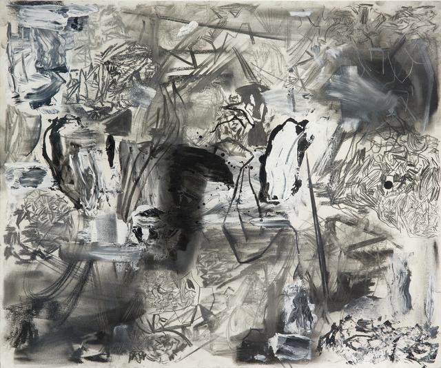 , 'Untitled,' 2012-2013, Baró Galeria
