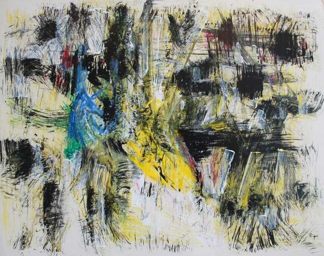 Arthur Pinajian, 'No. 662', ca. 1990s, Quogue Gallery