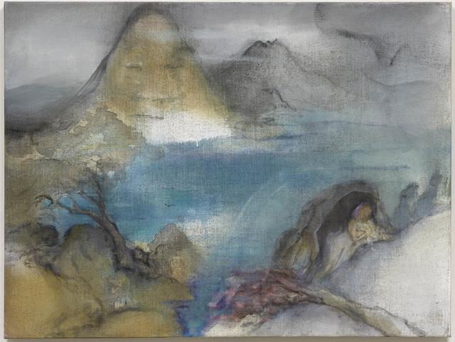 , 'L1,' 2012, PRISKA PASQUER