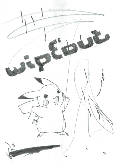, 'wipEout,' 2016, Tatjana Pieters
