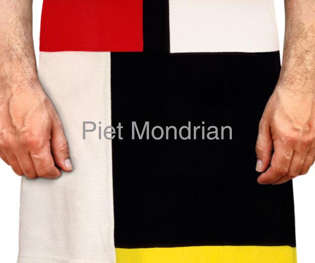 , 'Piet Mondrian,' 2001, ArtStar