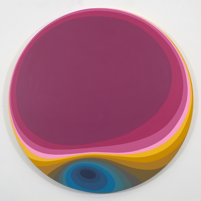 , 'LOMBA,' 2015, BC Gallery
