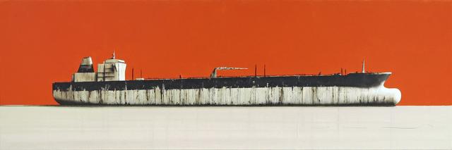 , 'Tanker 61,' 2018, Quantum Contemporary Art