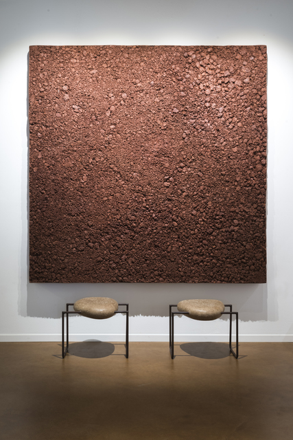, 'Terrão Panel,' 2017, Sage Culture