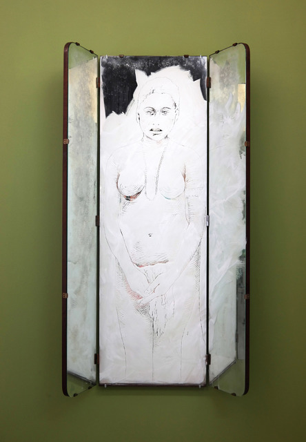, 'Reversion,' , Galerie Heike Strelow