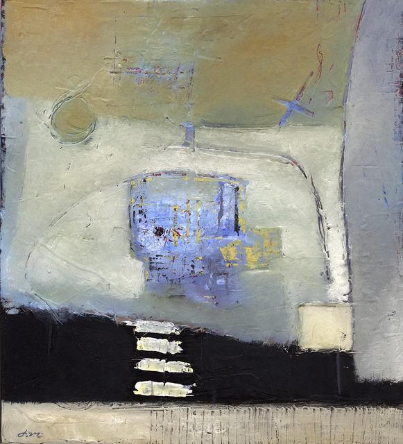 , 'A Road Less Traveled,' 2018, Gallery 1261