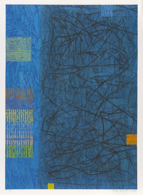 , 'Blue Tangle,' , Stanek Gallery