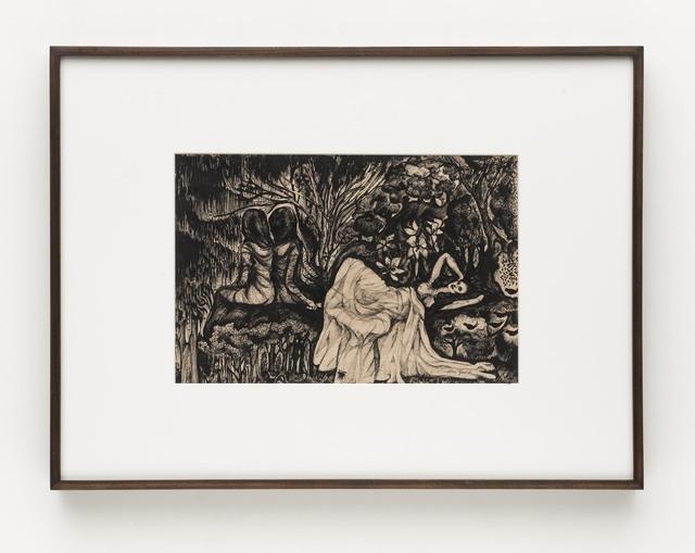 , 'Untitled,' n.d., Bergamin & Gomide