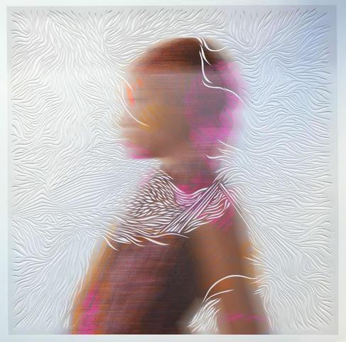 , 'Adanna,' 2018, Roya Khadjavi