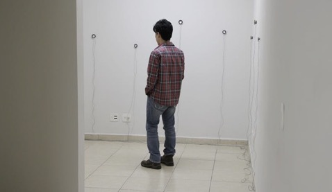 Elen Gruber, 'Canto da Sereia', 2012, Oma Galeria