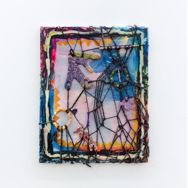 Nicole Doran, 'Web Dreamer', 2017, Spinello Projects