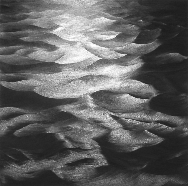 , 'Morning Sail,' 2015, William Siegal Gallery