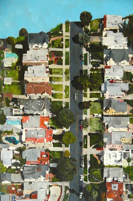 Ronald Dupont, 'City View 2', ca. 2018, CK Contemporary
