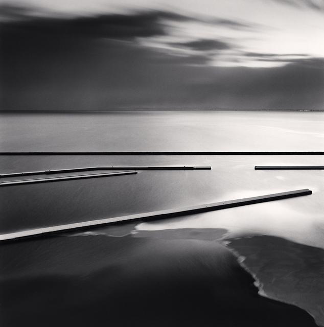 , 'Sadakichi's Docks, Otaru, Hokkaido, Japan,' 2012, G. Gibson Gallery