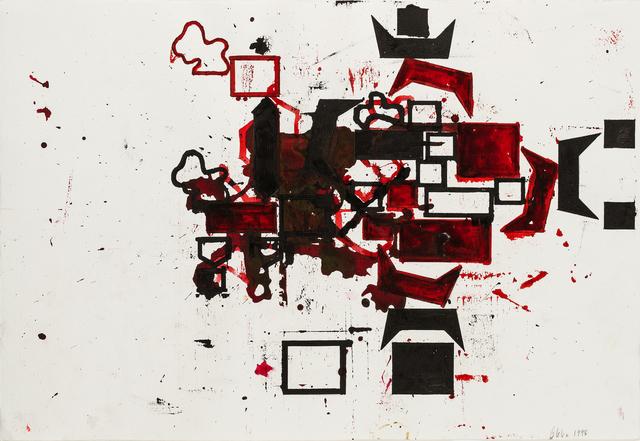 , 'Untitled,' 1998, Jahn und Jahn