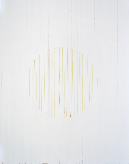 , 'Dawn (Yellow),' 2013, BolteLang