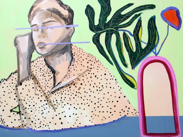 , 'Mind Tumbles,' 2017, Bau-Xi Gallery