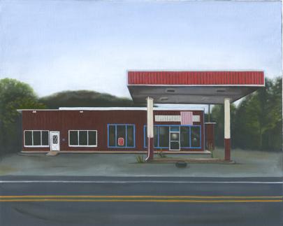 , 'Paper Town 16/40,' 2017, Fridman Gallery