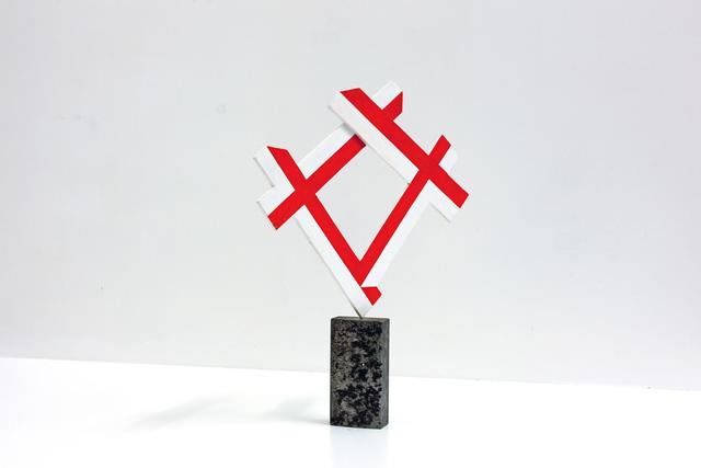 Klaus Steinmann, 'Unttled', 2019, Semjon Contemporary